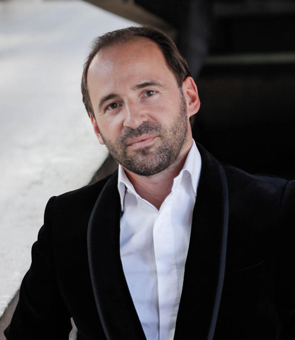 Pierre Bleuse