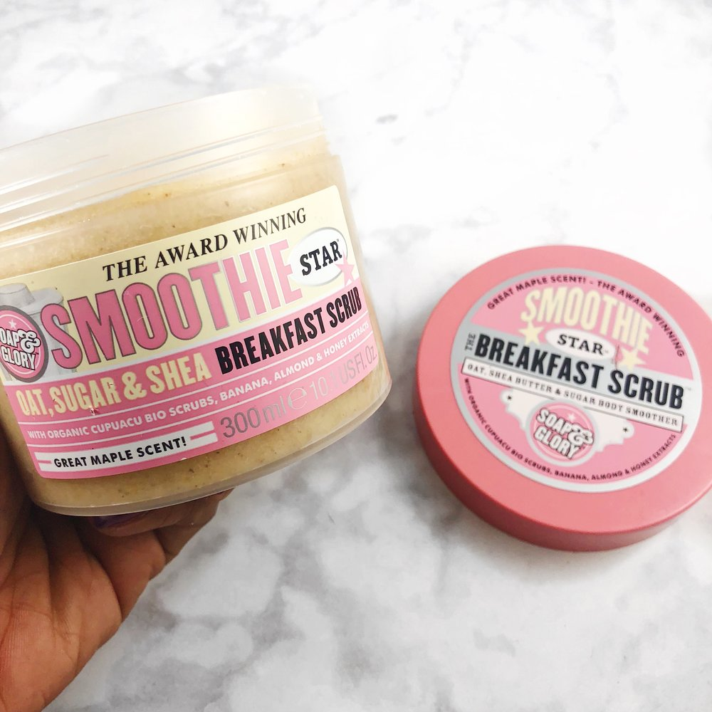 Body Scrubs:What are they? -