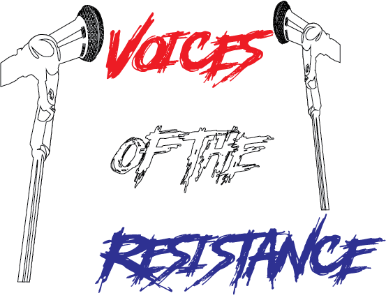 Voices of the Resistance