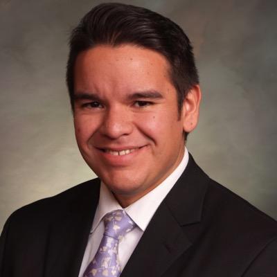 Colorado State Senator  Dominick Moreno