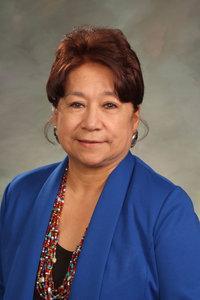Colorado State Representative  Adrienne Benavidez