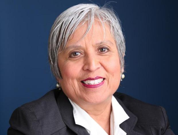 Former President of Denver City Council The Honorable  Rosemary Rodriguez