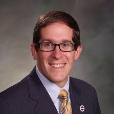 Colorado State Representative  Mark Ferrandino