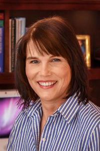 Colorado State representative  Susan Lontine (HD1)