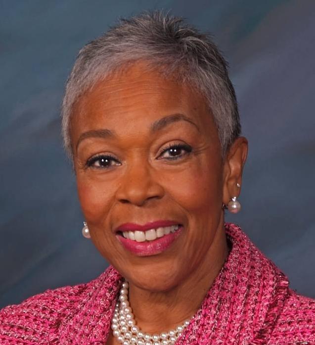 Colorado State House Representative  Janet Buckner