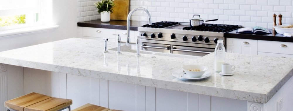 Silestone Contemporary colors and textured surfaces are among the selections available for this line.  Traditional patterns and colors for the classic home are available too.