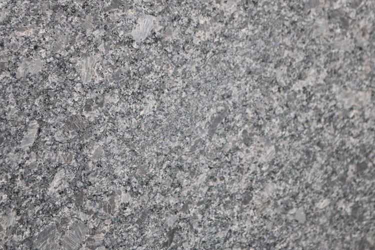 Steel Gray Honed Close Up