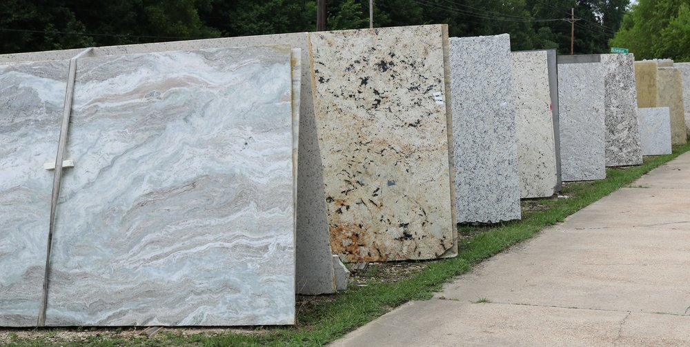 Looking for Stone? - Click on the button below to browse current Stone Selections today!