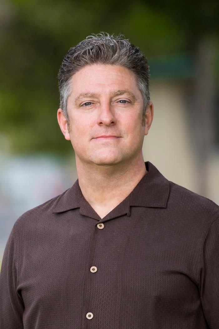 Shawn Stark, Deputy Political Director, California Professional Firefighters