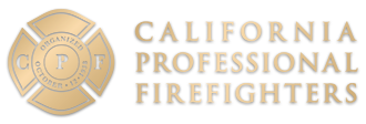 The California Professional Firefighter