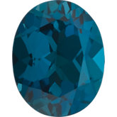 -  London Blue Topaz