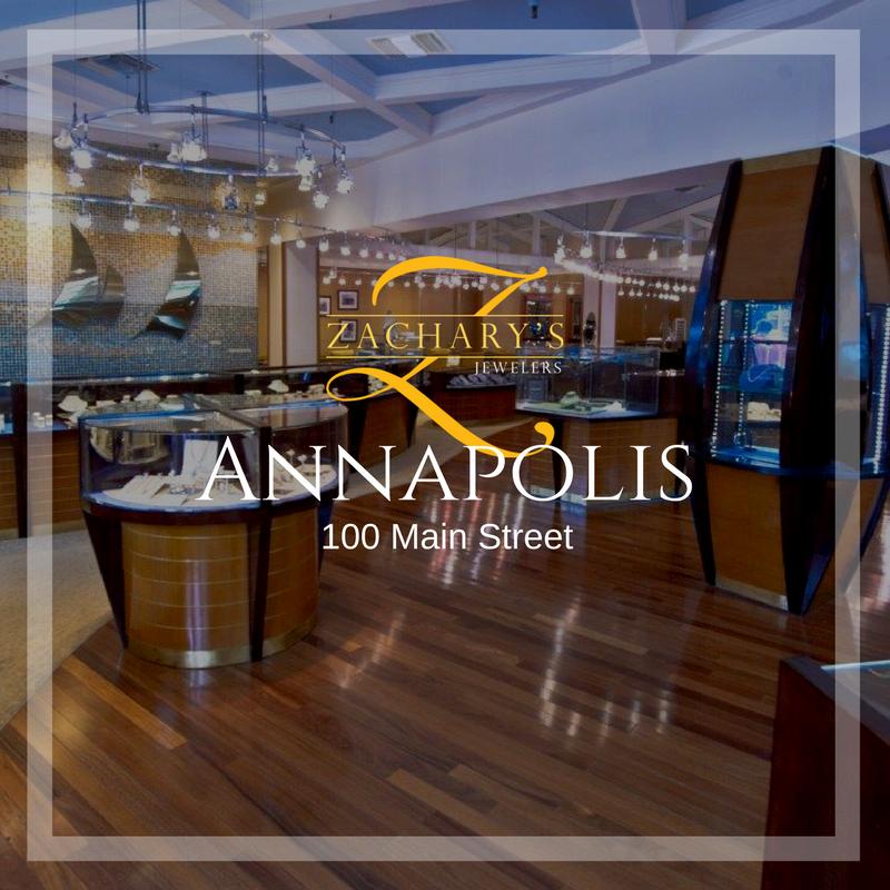 Annapolis' Favorite Jeweler
