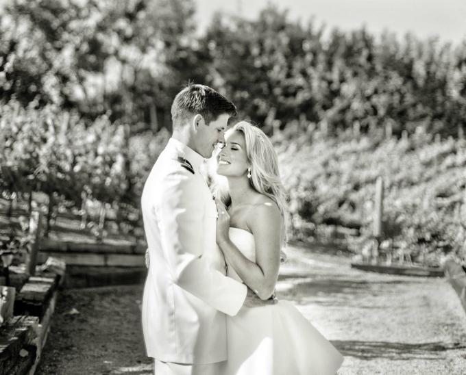 Sophie Asprey & Brandon Venturini