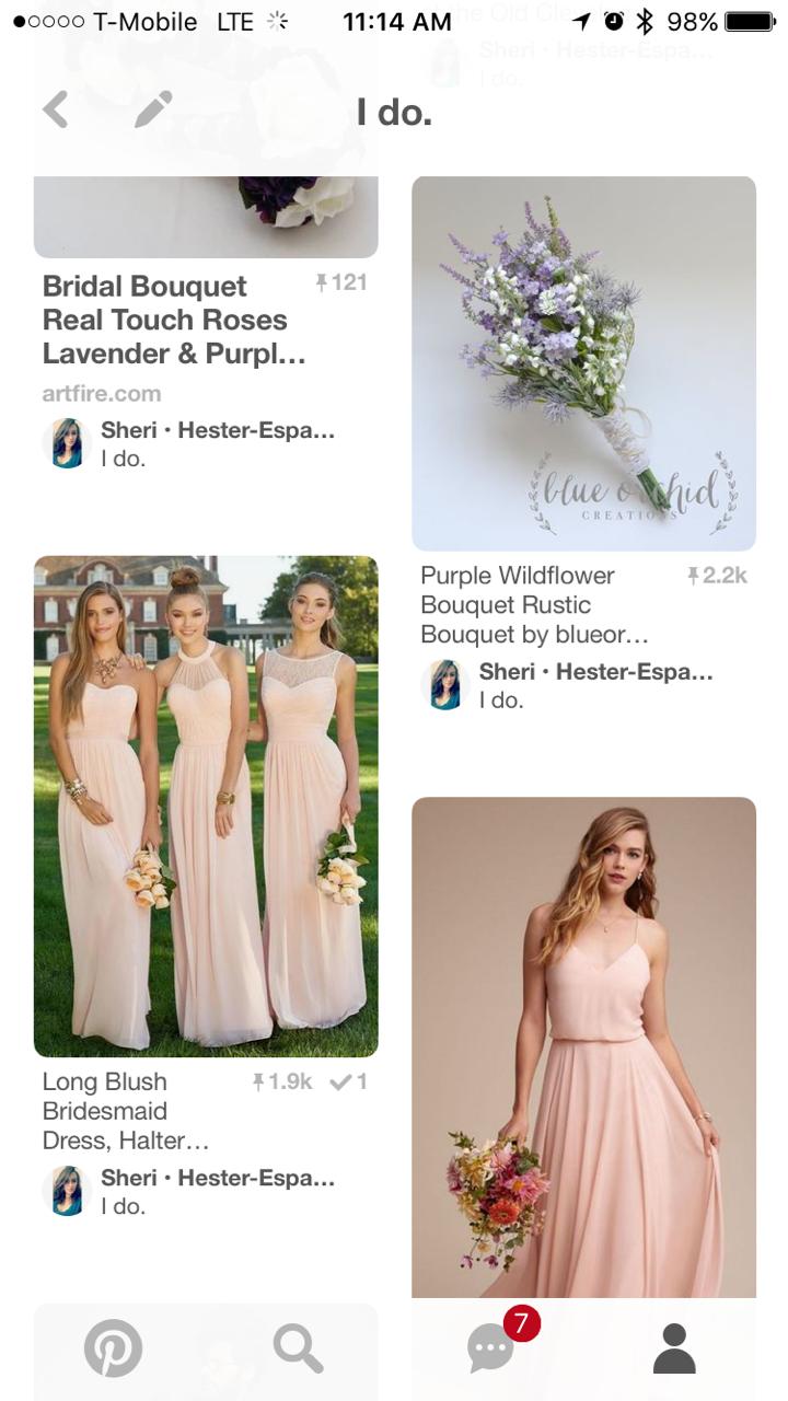 Engagement Rings on Pinterest