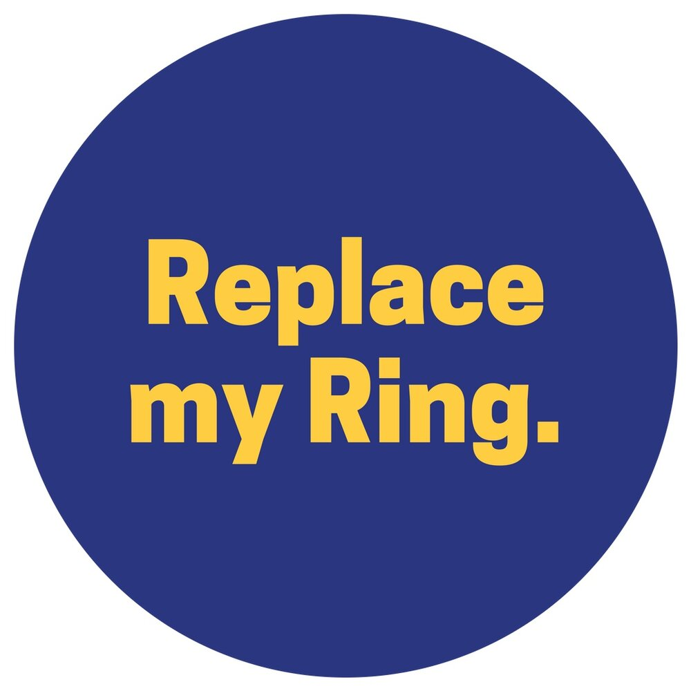 Replace My USNA Class Ring