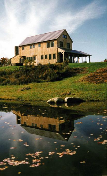 Vermont House -