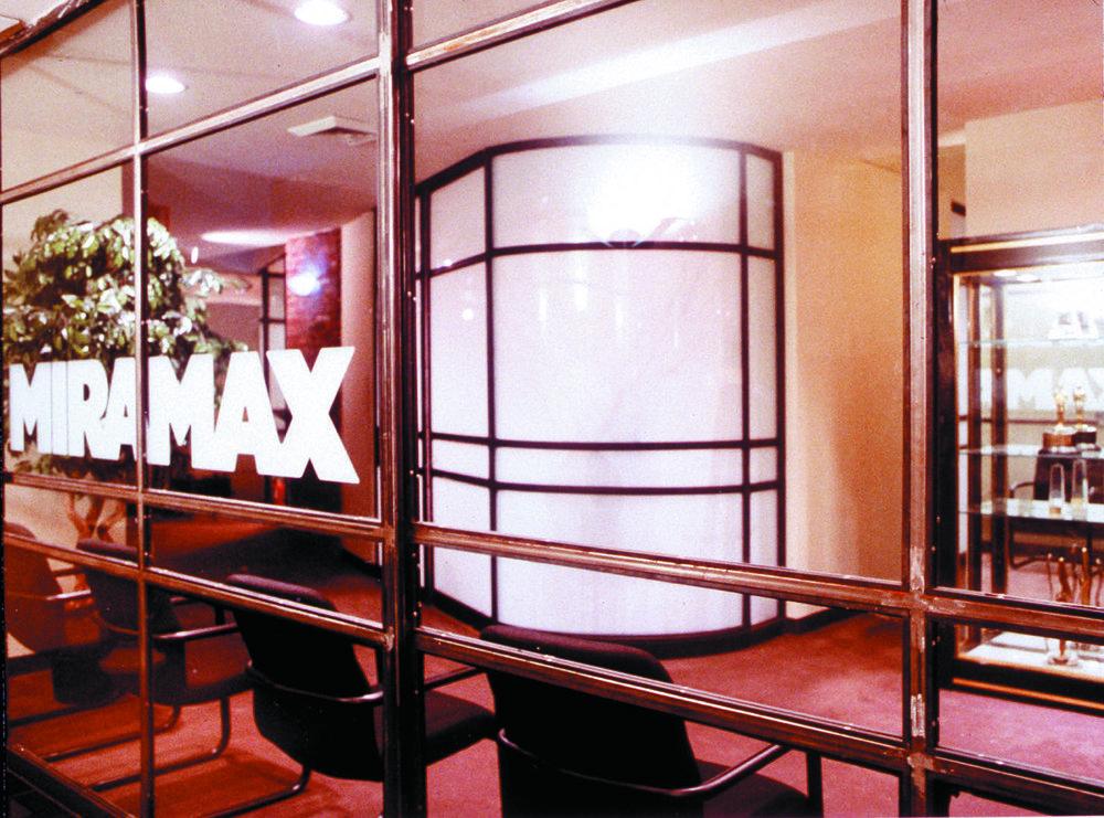 Miramax Films -