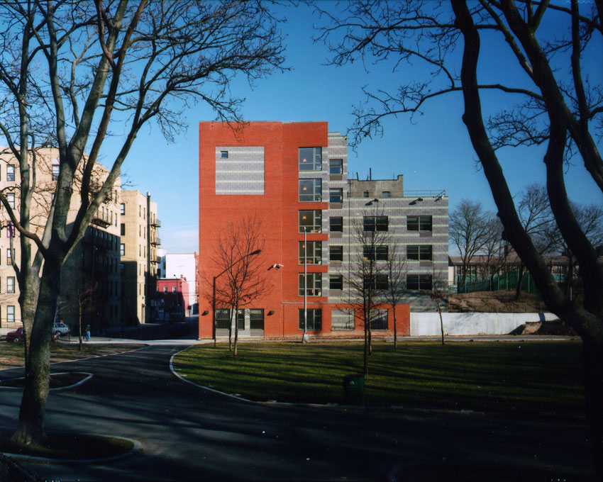 Housing -