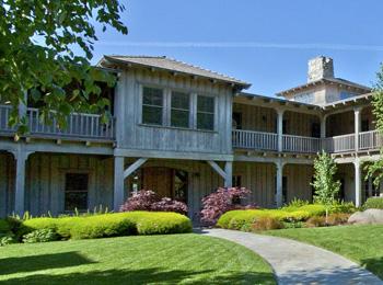 Carmel Valley House<strong>CARMEL, CALIFORNIA</strong>