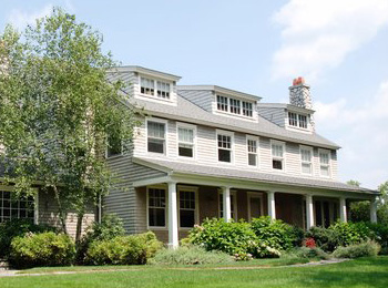 Clapboard Hill House