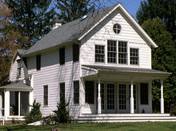 Stone Residence<strong>ROCKLEIGH, NEW JERSEY</strong>