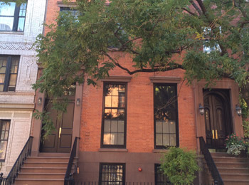 22nd Street Townhouse<strong>NEW YORK, NEW YORK</strong>