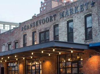 GANSEVOORT MARKET<strong>NEW YORK, NEW YORK</strong>