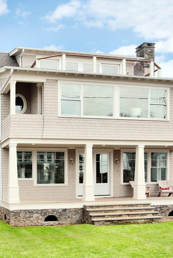 Compo Beach House<strong>WESTPORT, CONNECTICUT</strong>