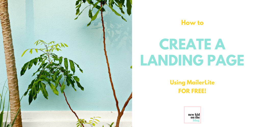 How to Create a Landing Page Using MailerLite for Free.png