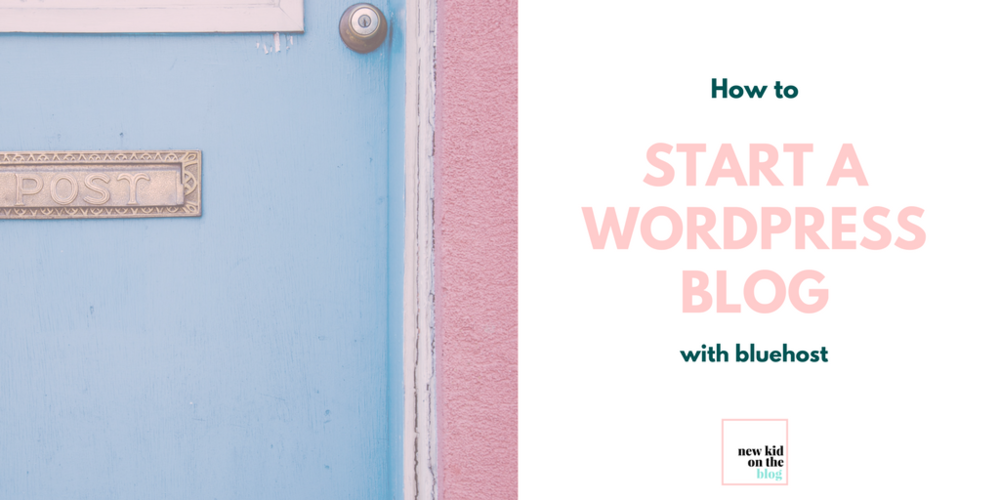 How to Start a WordPress Blog with Bluehost.png