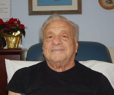 Albert Longo