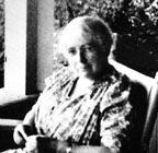 Mary Lererich,  our founder