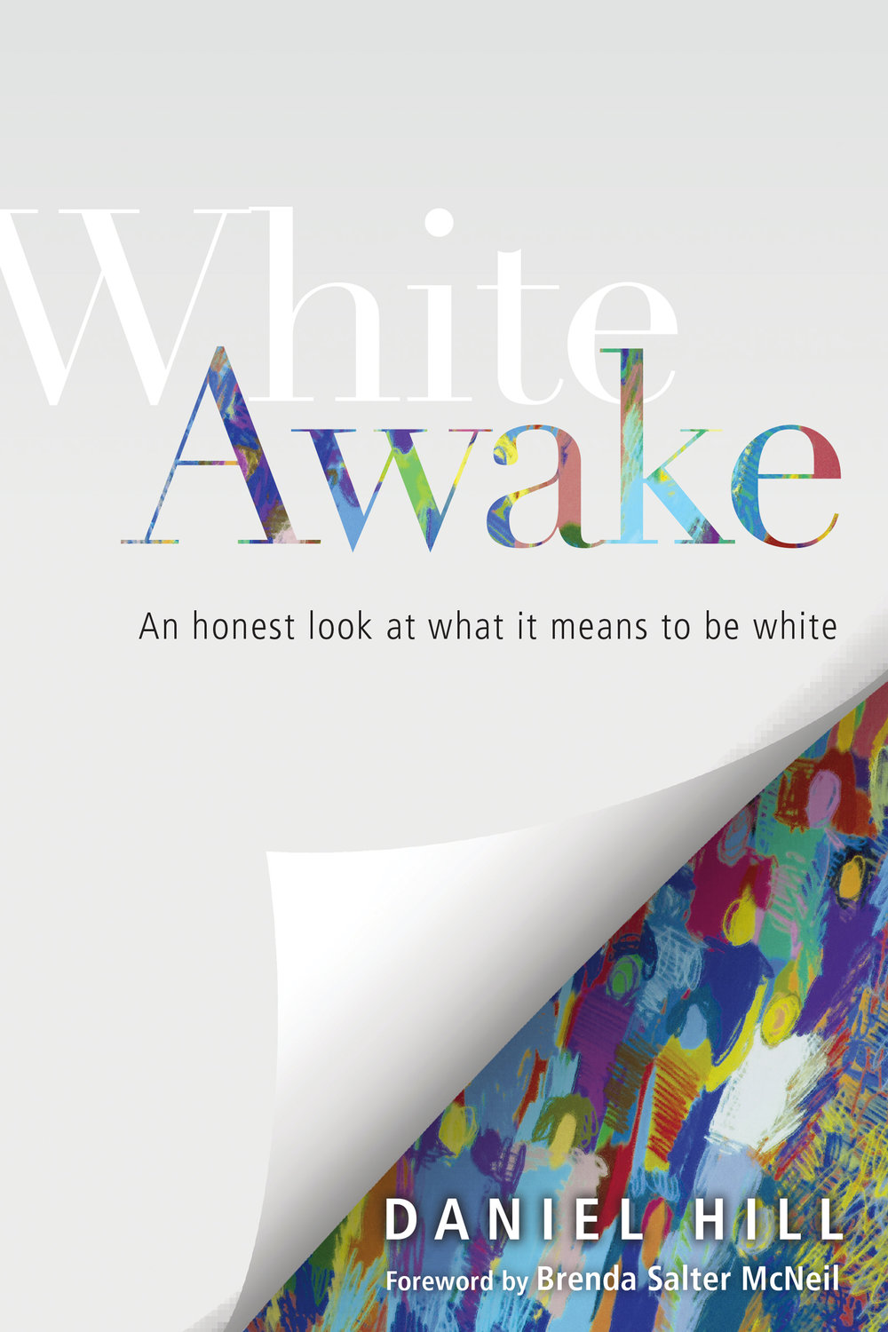 White Awake on Amazon.
