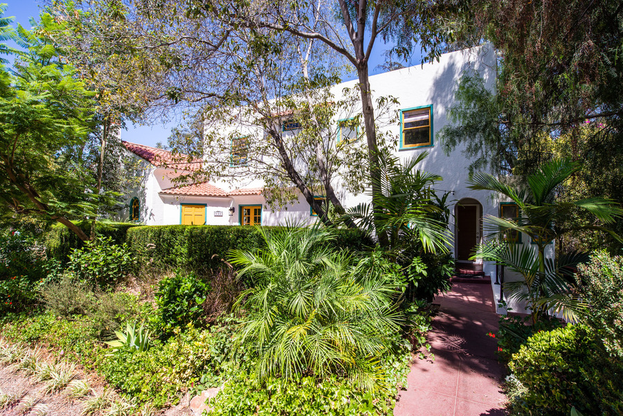 Laura's Home - A 1929 Restored Spanish Revival!