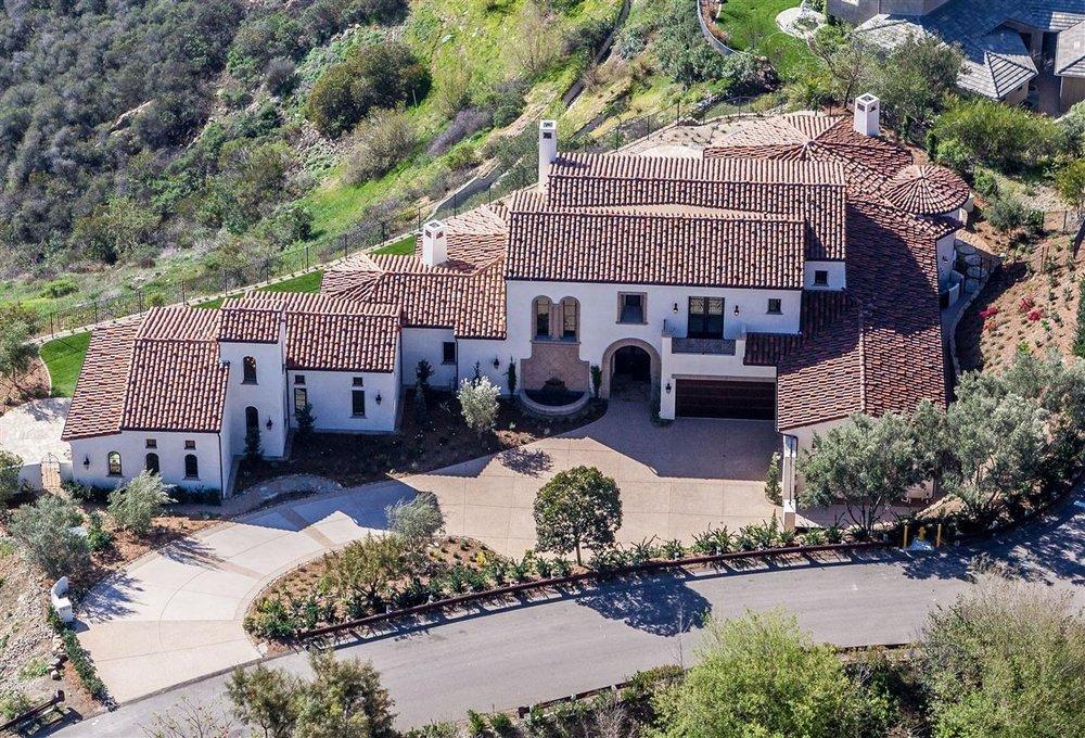 Rancho Santa Fe   $3,100,000