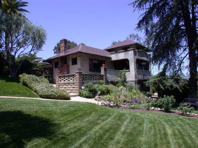La Mesa Village, The Todd House   $850,000