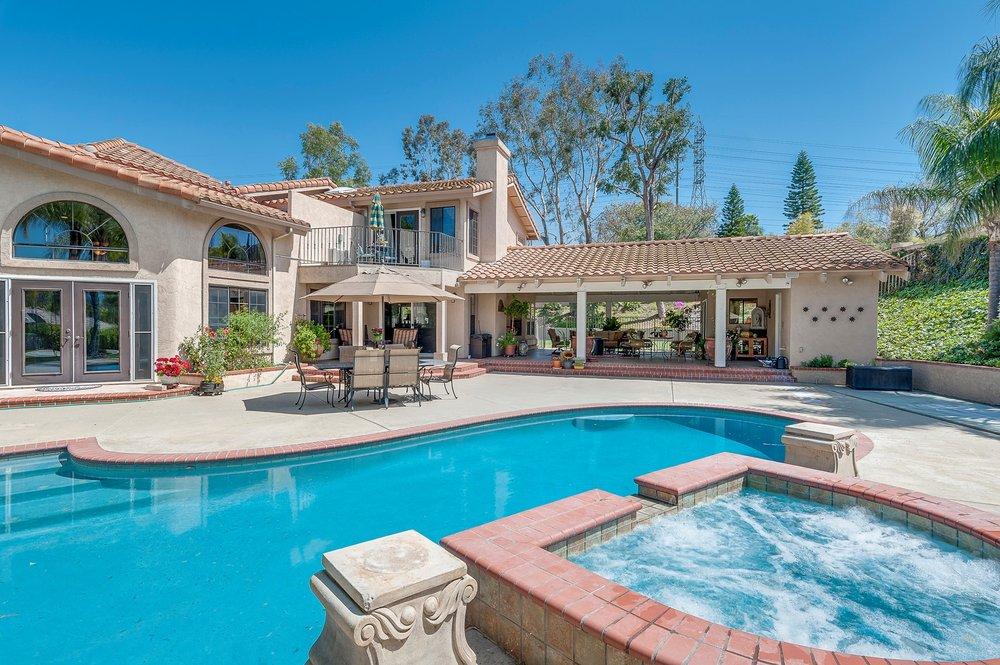 Steele Canyon   $1,175,000