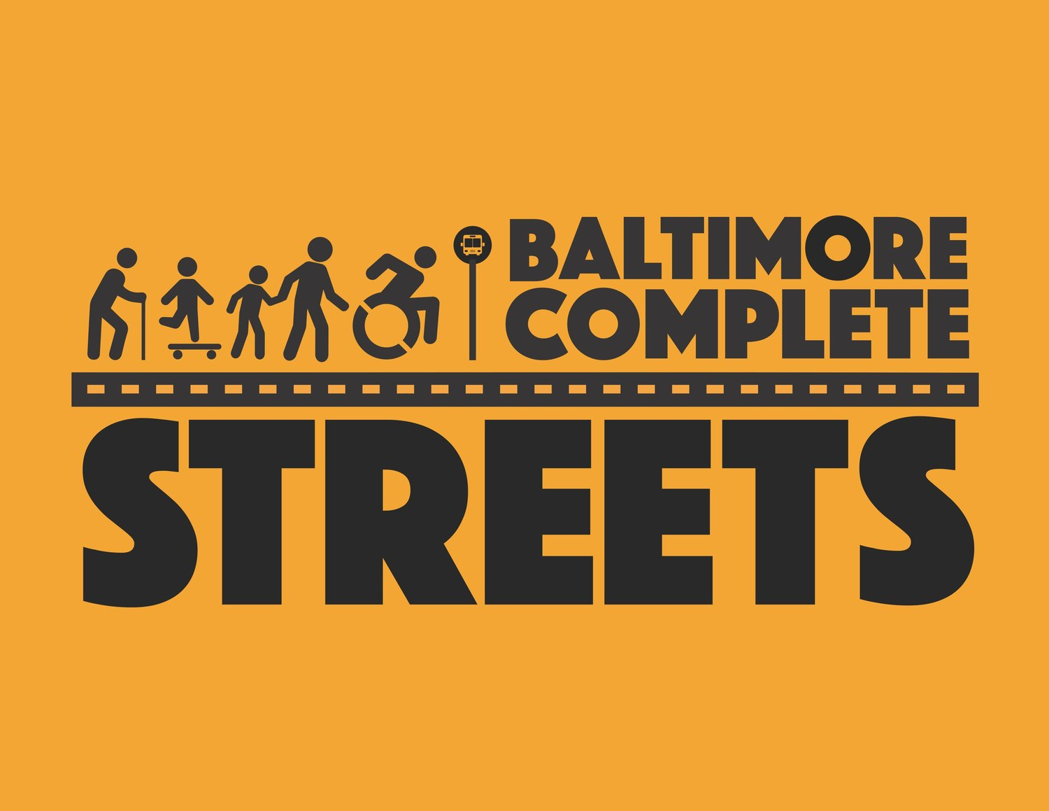 Baltimore Complete Streets