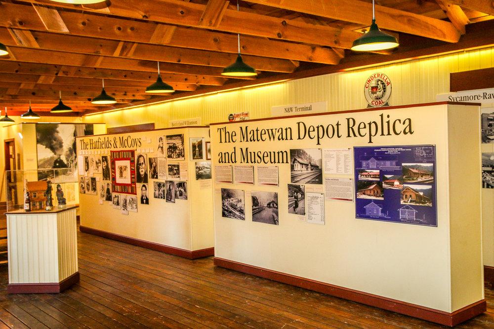 Matewan Museum