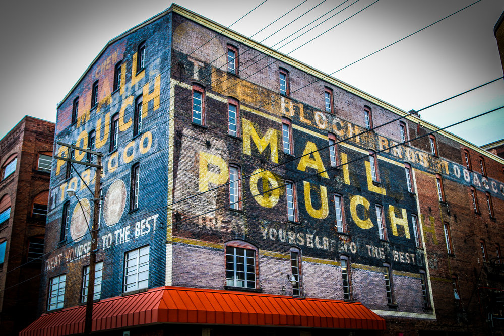 Mail Pouch Factory 1