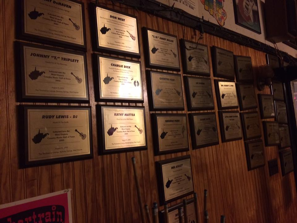 West Virginia Music Hall of Fame