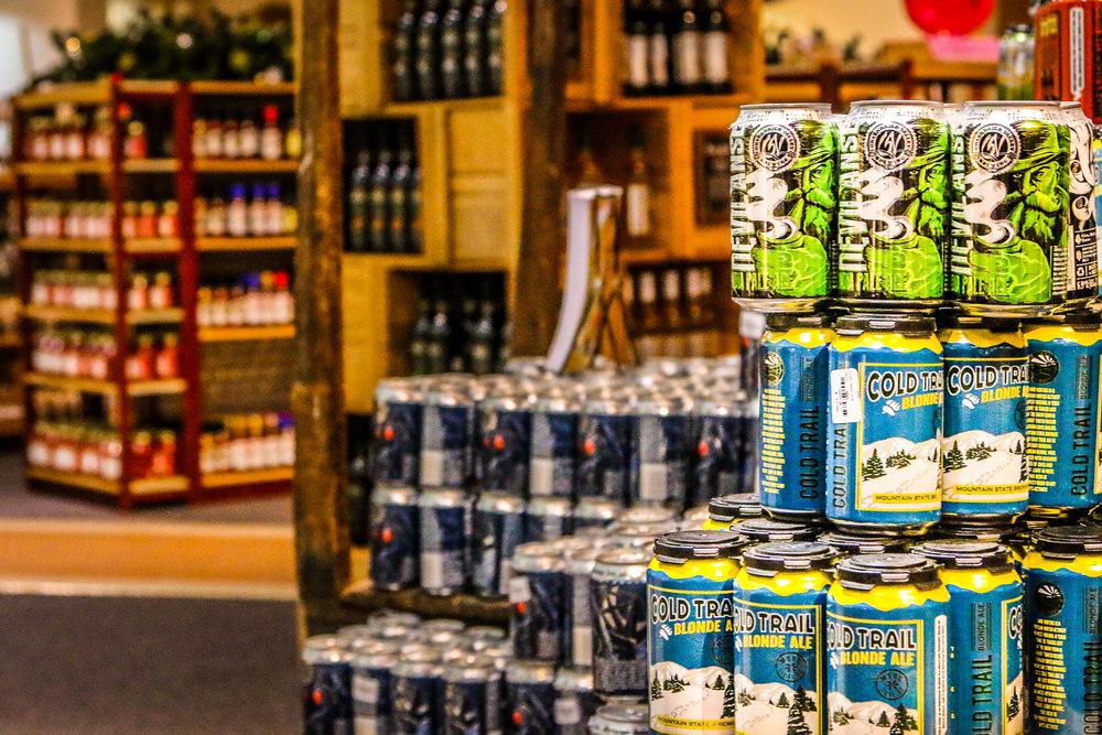West Virginia Beers