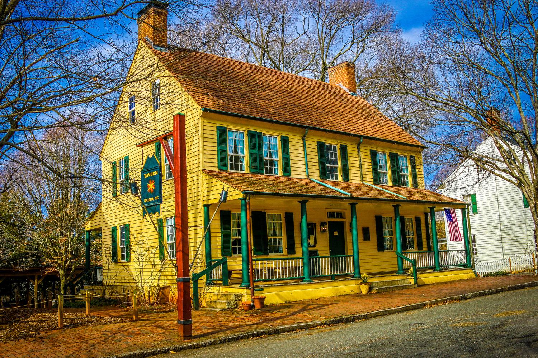 Traditional Moravian Food in Old Salem — Miles 2 Go