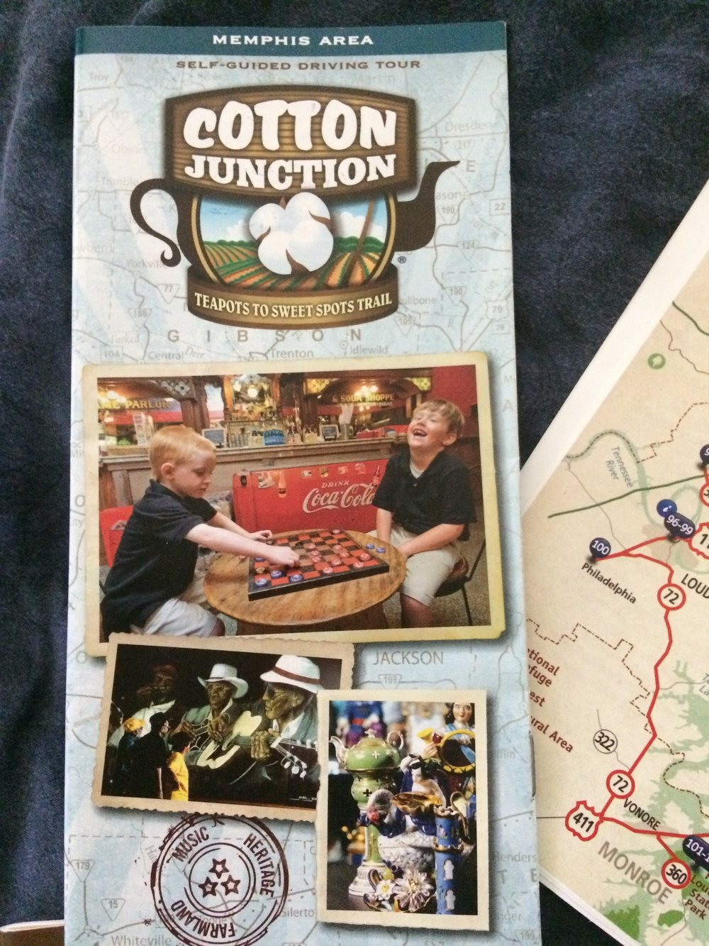 Trail Brochure