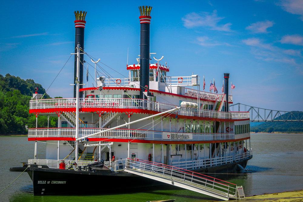 The Belle of Cincinnati