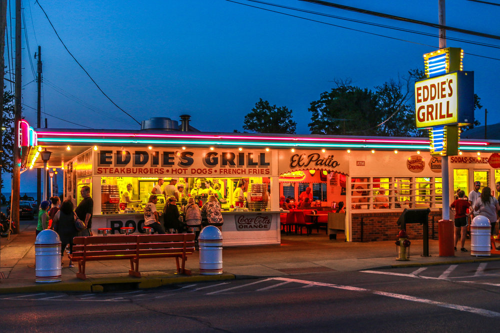 Eddie's in Geneva-On-The-Lake