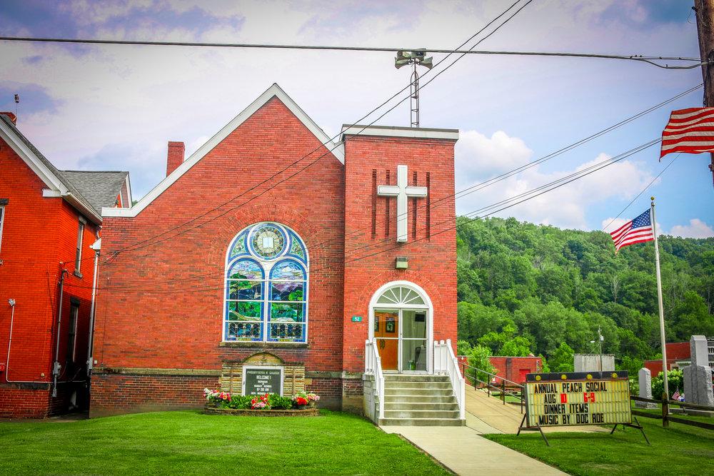 Dillonvale Presbyterian Church