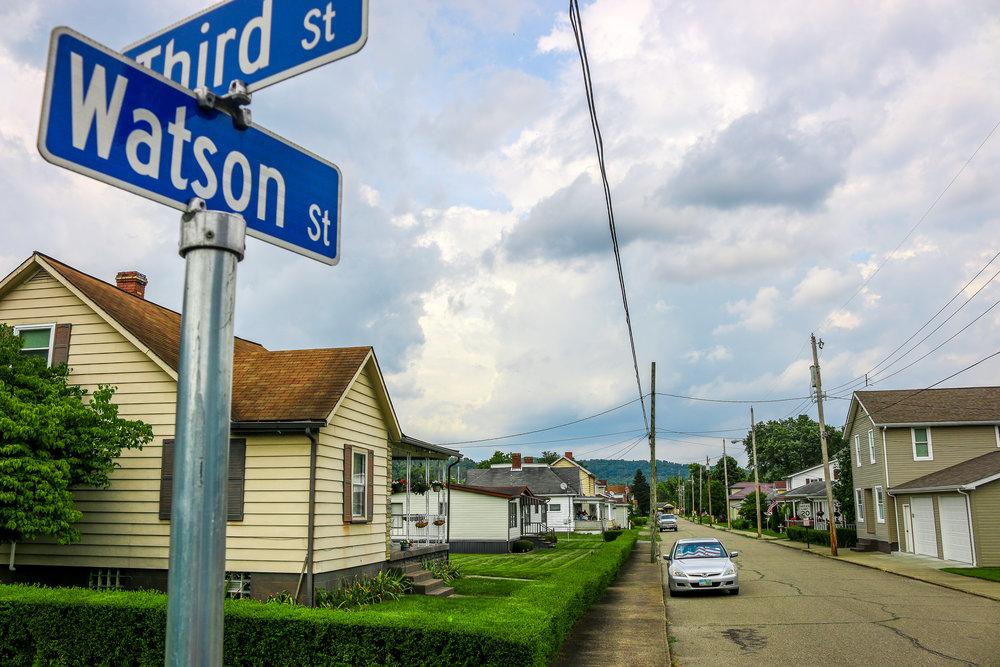 Watson Street