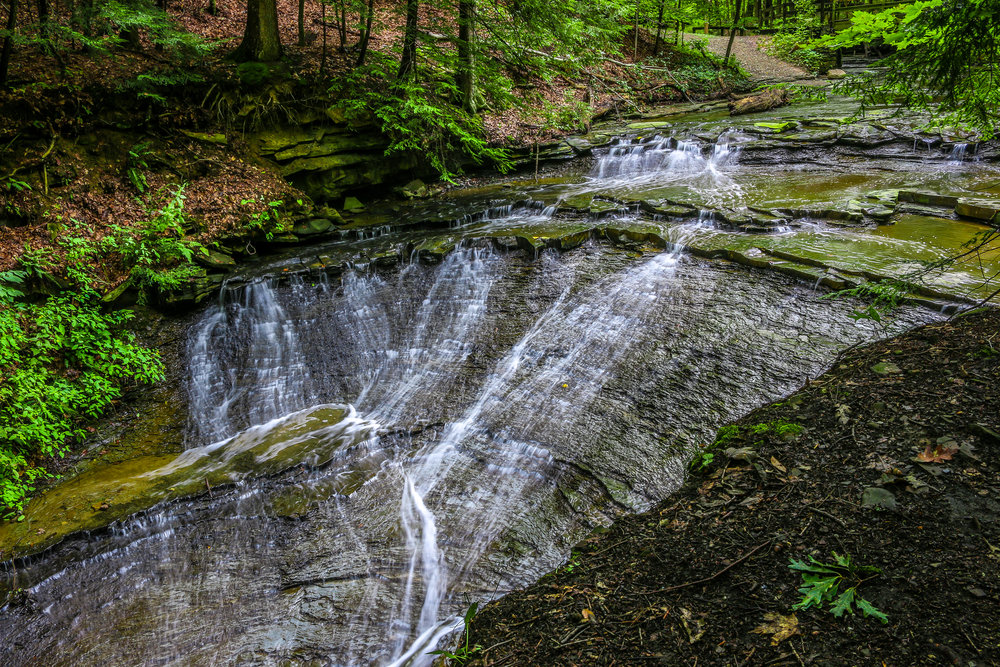 Cuyahoga Valley National Park NPS Ohio OH