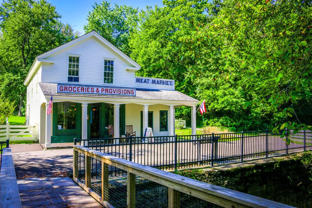 Mustill Store Museum